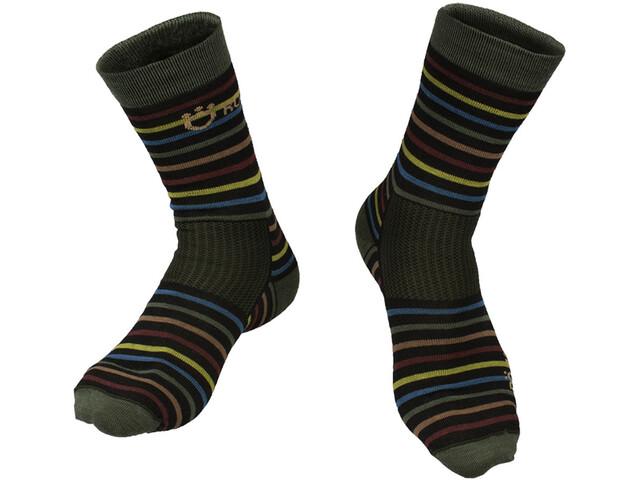 Röjk Everyday Socks Etna Lines